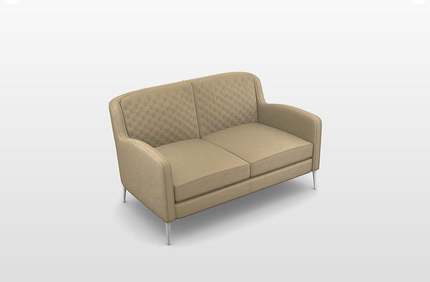 DUVIVIER CANAPES Sophie 2-Sitzer Sofa