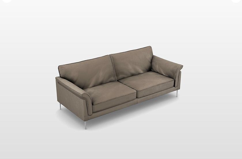 DUVIVIER CANAPES Helium 3-Sitzer Sofa