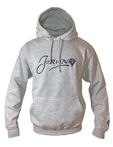 Trademark Grey-Moonstone Hoodie