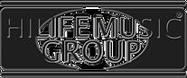 HILIFE MUSIC GROUP logo
