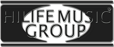 HILIFE MUSIC GROUP logo