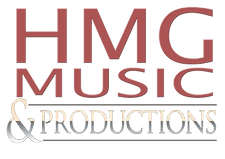 HMG MUSIC PRODUCTIONS