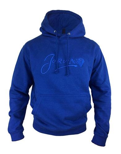 Trademark Aquamarine-Blue Hoodie