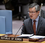 Ambassador Chull-joo Park - Photo - Kim