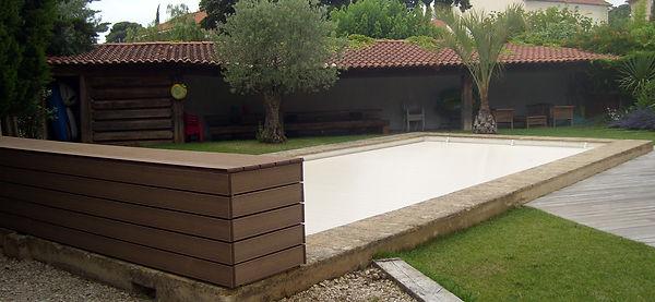 Installation Hors Sol-AZ EAU