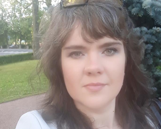 Анна Петровская, генеральный директор
