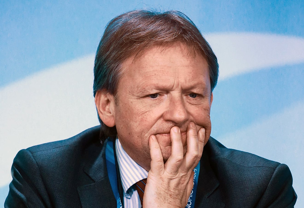 Борис Титов работает бизнес-омбудсменом РФ с 22 июня 2012 года