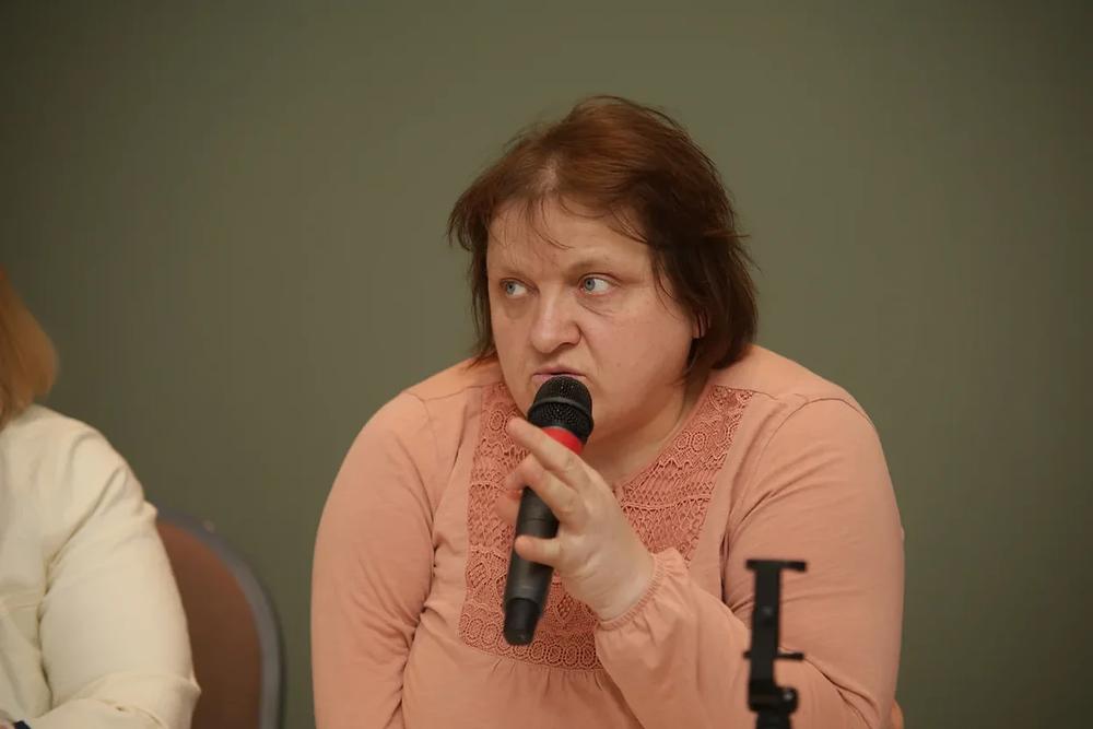 "Тамара Буйлова: ""Вакцина для туристов - вопрос политический"