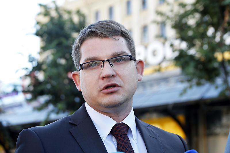 Быший председатель ККИ Андрей Коротков