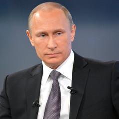 Что обещал Путин малому бизнесу