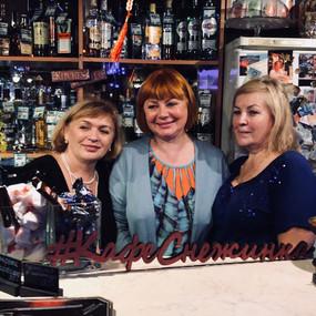 Губернатор не пощадил маленькие бары