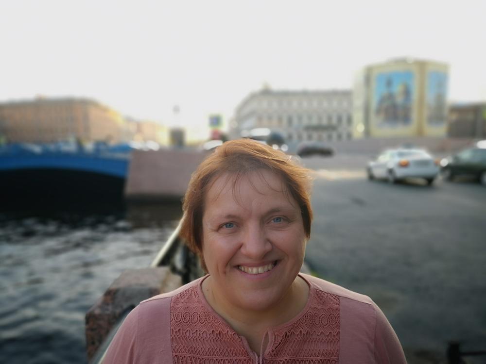 Тамара Буйлова, вице-президент Ассоциации малых гостиниц