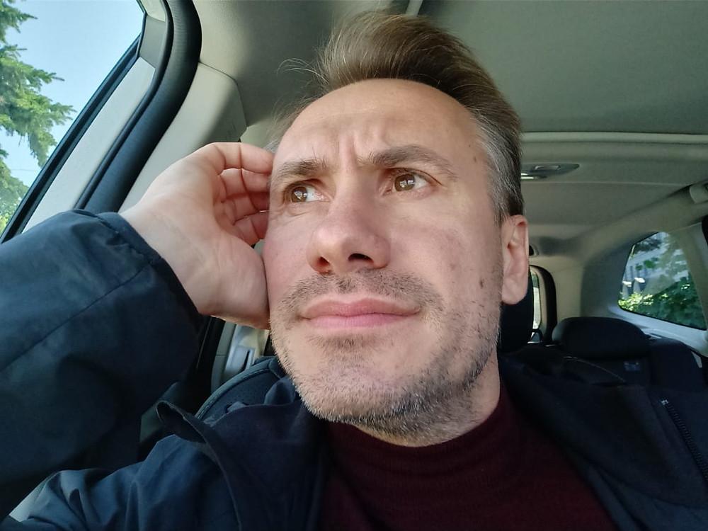 """Алексей Чернушевич. отели """"Станция"""""""