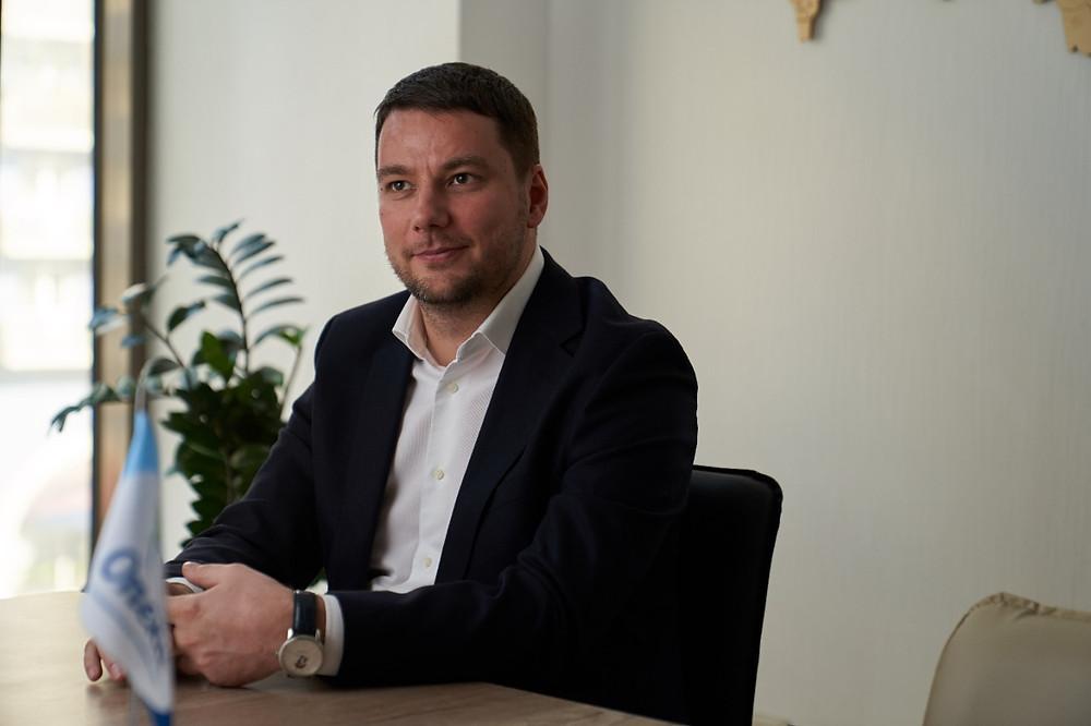 """Алексей Маврин, сооснователь сети пансионатов """"Опека"""""""