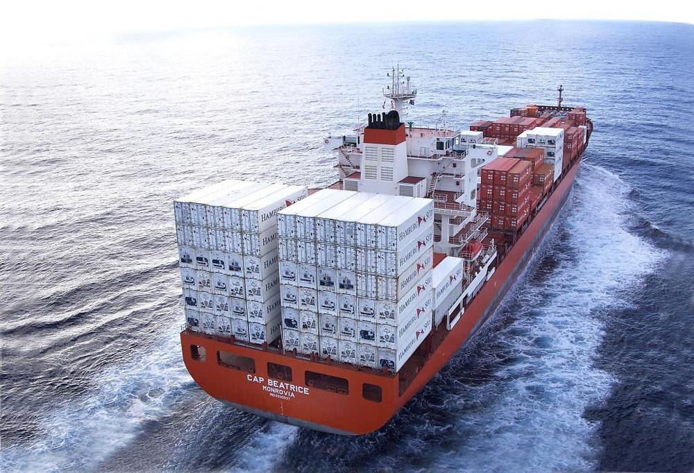 Экспорт может существенно расширить возможности компании