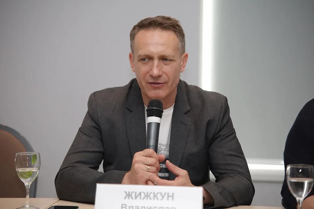 """Владислав Жижкун: """"С одной стороны открываем кучу центров, с другой стороны лишаем людей заработка, отменяя ЕНВД и повышая налоги"""""""