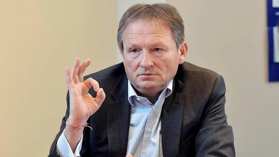 Борис Титов к вечеру 3 февраля заявил, что речи об отмене ИП в ближайшие годы не идет