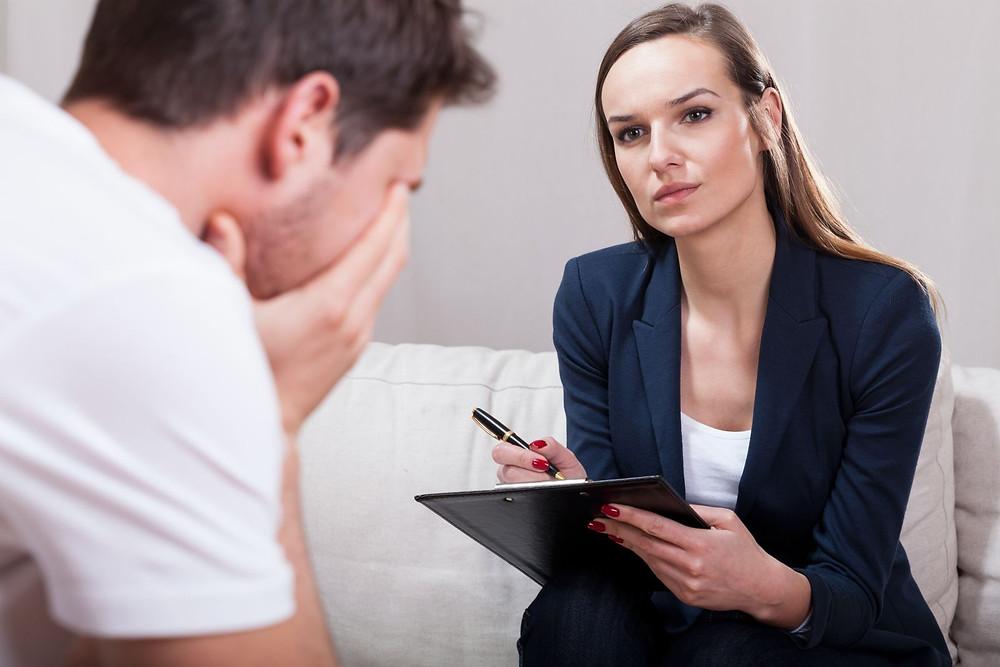 Консультации психолога вышли в топ услуг самозанятых