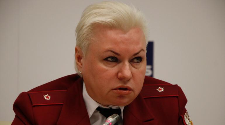 Наталия Башкетова, глава РПН в Петербурге. Фото: Мойка78