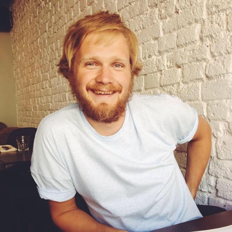 Петр Лобанов, молодой и дерзкий ресторатор