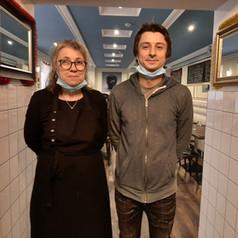 """""""Жиробас"""": как выжить маленькой брассери в Петербурге"""