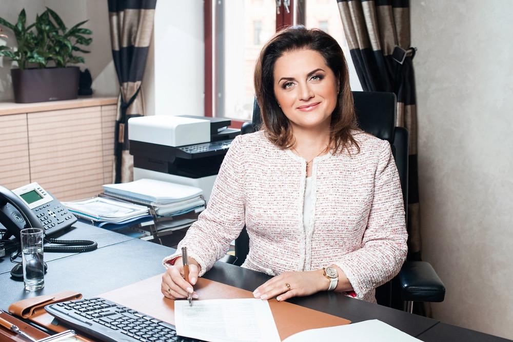 Адвокат Светлана Гузь