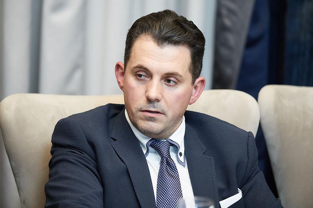 """Артем Гудченко, глава ГК """"Рента"""""""