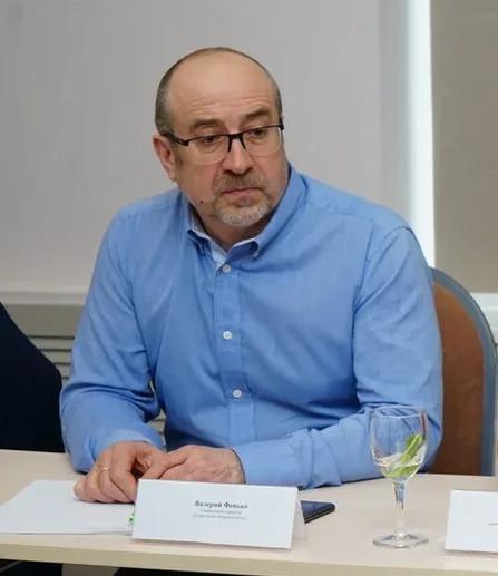 Валерий Фенько