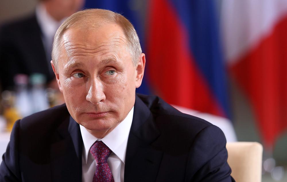 Владимир Путин подписал закон, меняющий налоговую систему для малого бизнеса