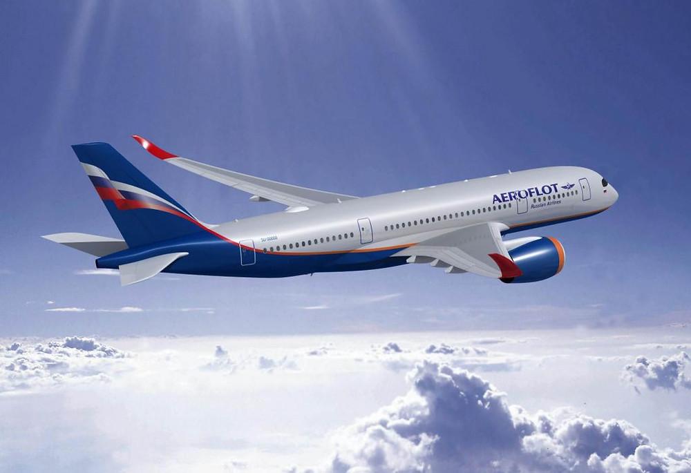 Международное авиасообщение начнется с 1 августа