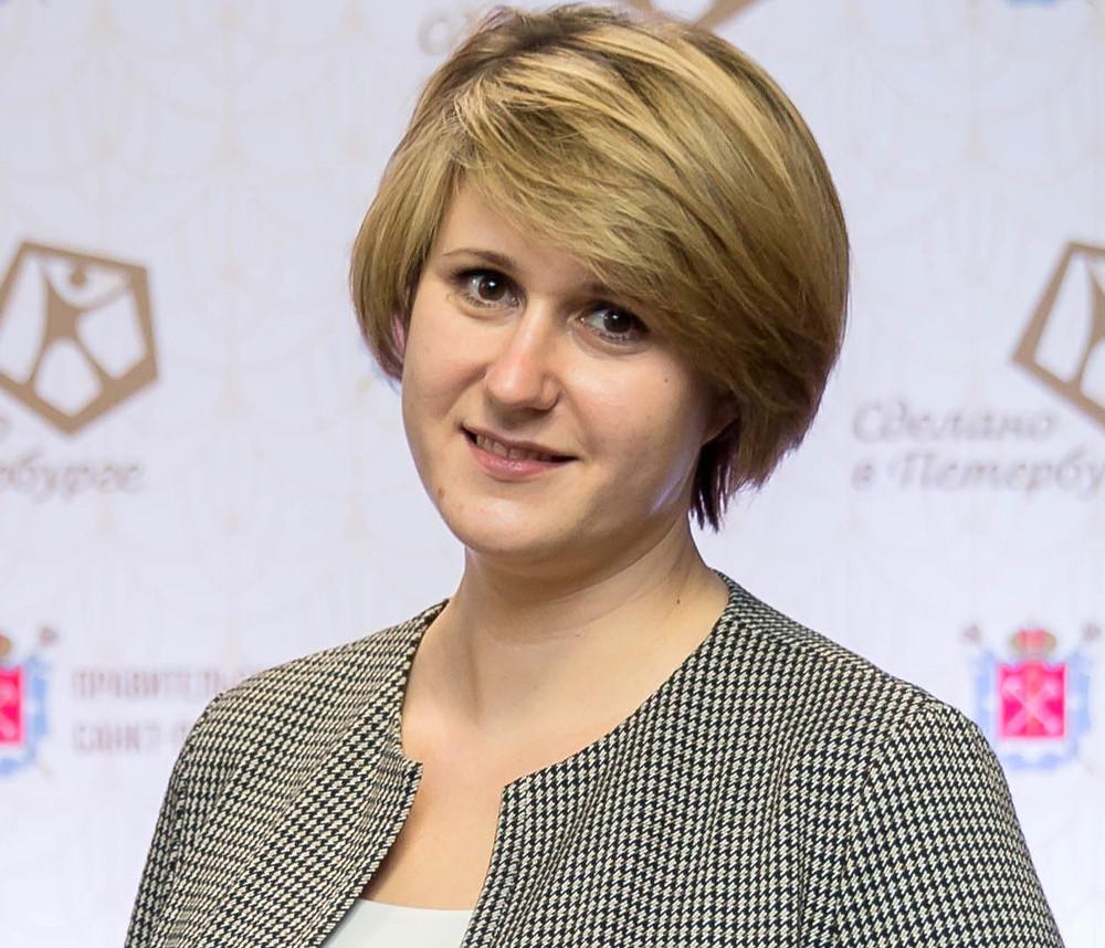 Ольга Горышина, заместитель председателя КППИТ