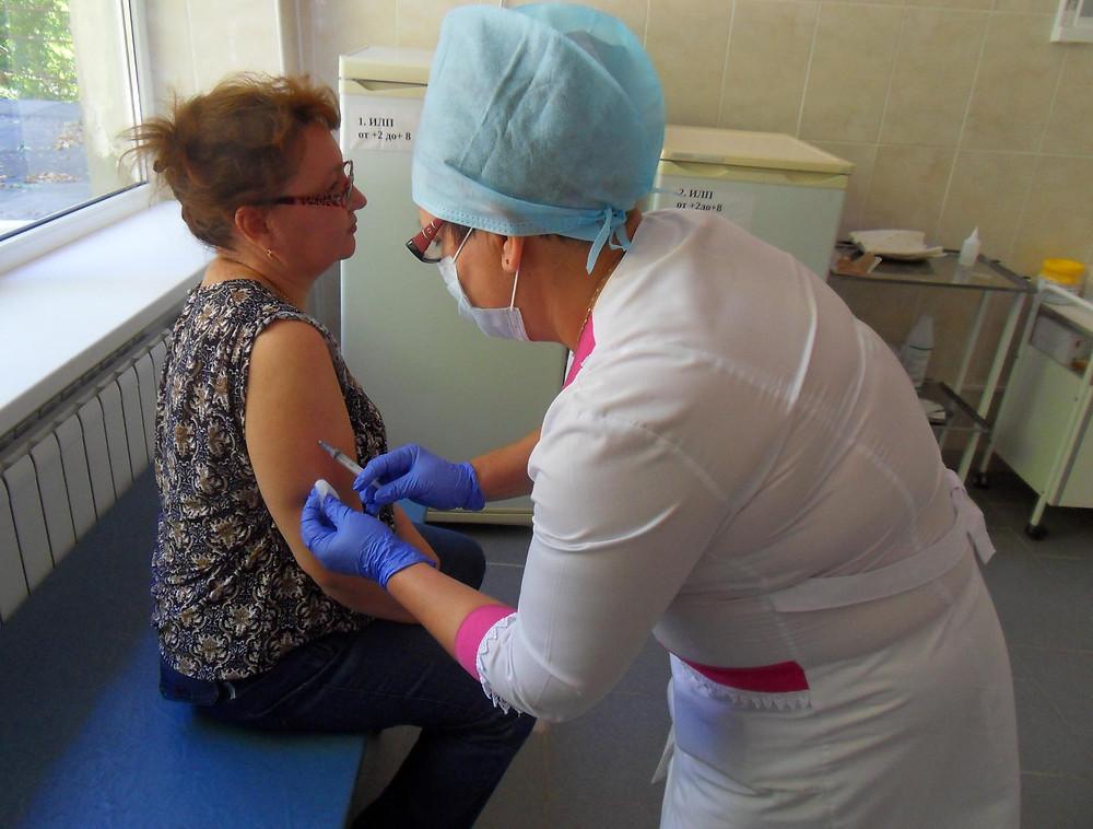 Будет ли возможной вакцинация на предприятиях