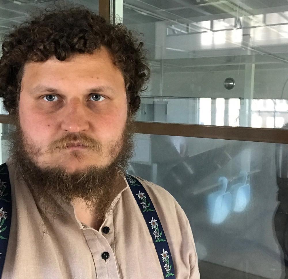 Известный на всю Россию фермер Олег Сирота проведет срочный круглый стол