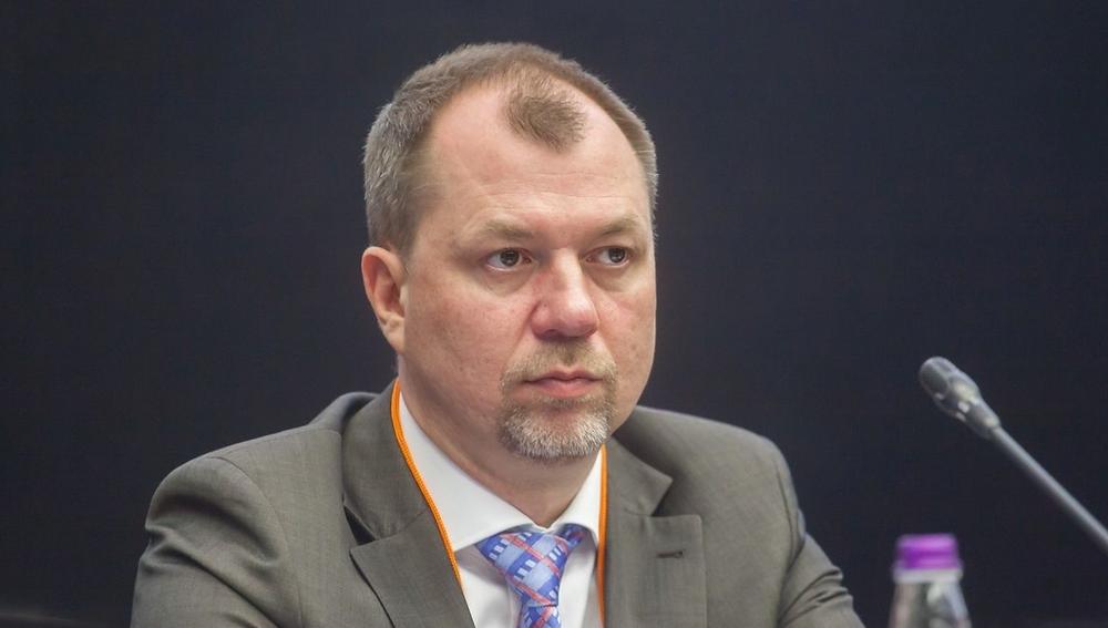 Леонид Кулаков, председатель КИО