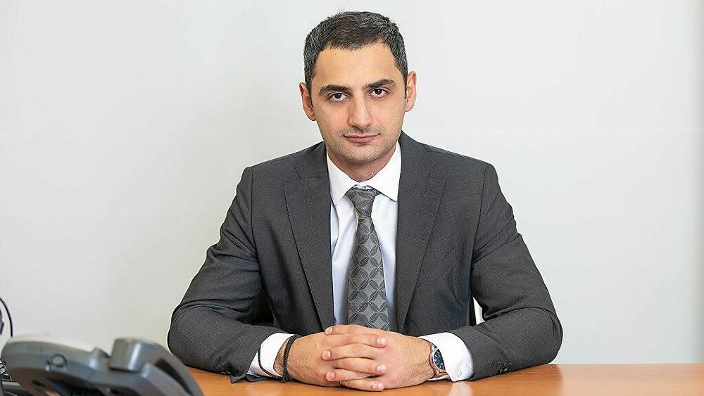Новый глава Корпорации МСП Александр Исаевич