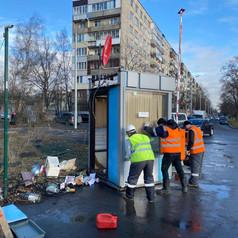 Петербург лишился 40 тысяч малых предприятий