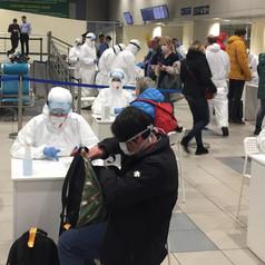 Имиджу России помог бы вакцинный туризм
