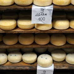 Молочникам, маркирующим свою продукцию, обещают кредиты под 1%