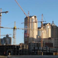 Недвижимость Петербурга