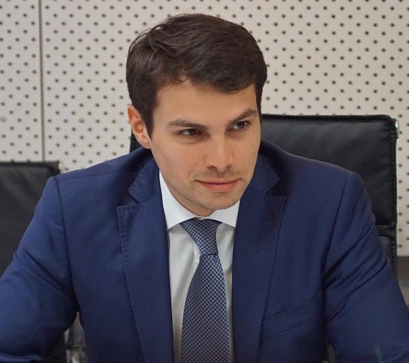 Лев Кузнецов, директор ЦРПП