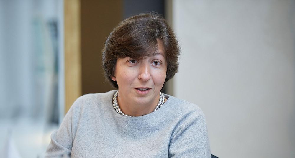 Виктория Шамликашвили. Фото: РБК