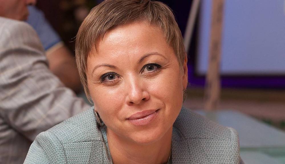 Виктория Тишина, предприниматель сектора легкой промышленности