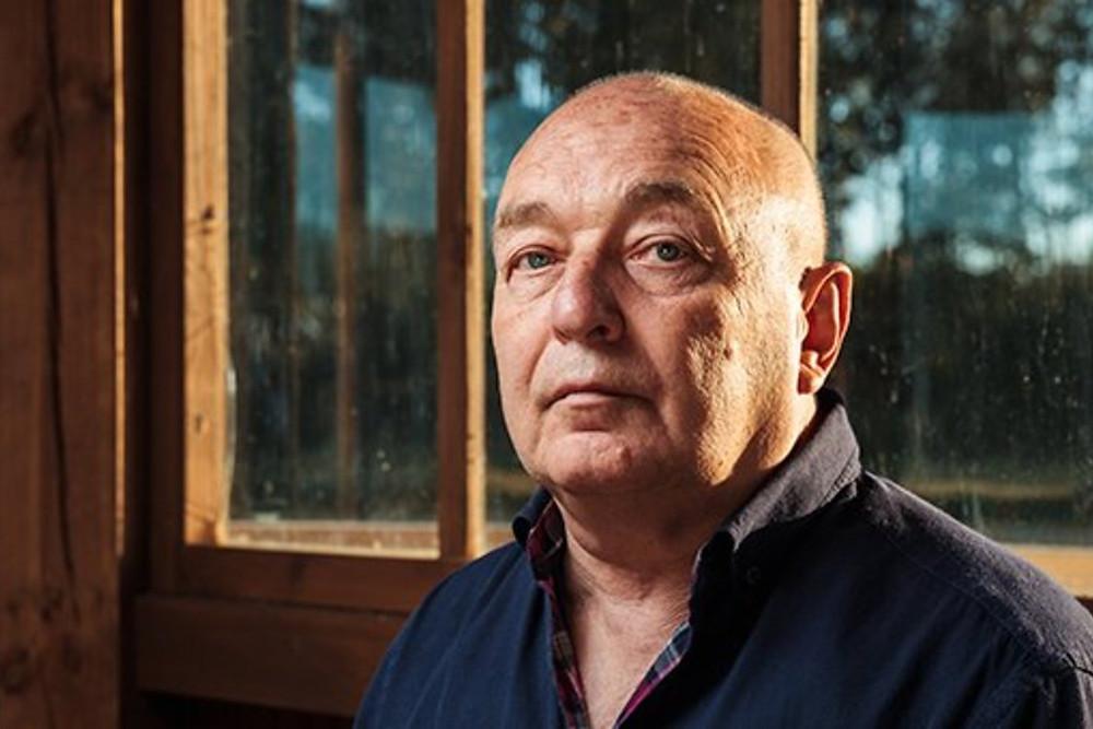 Борис Александров, создатель бренда сырк