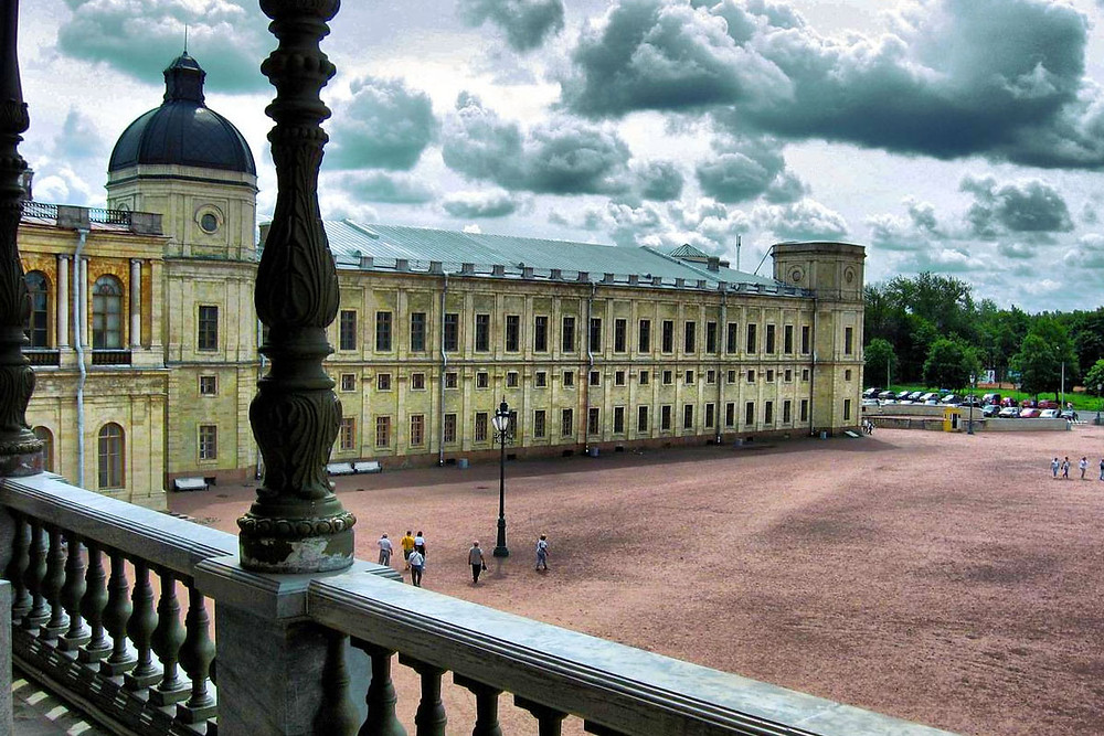 Гатчинский дворец привлечет больше туристов