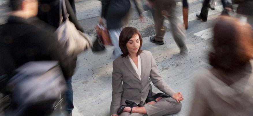 Сосредоточенность на себе помогла бизнесу