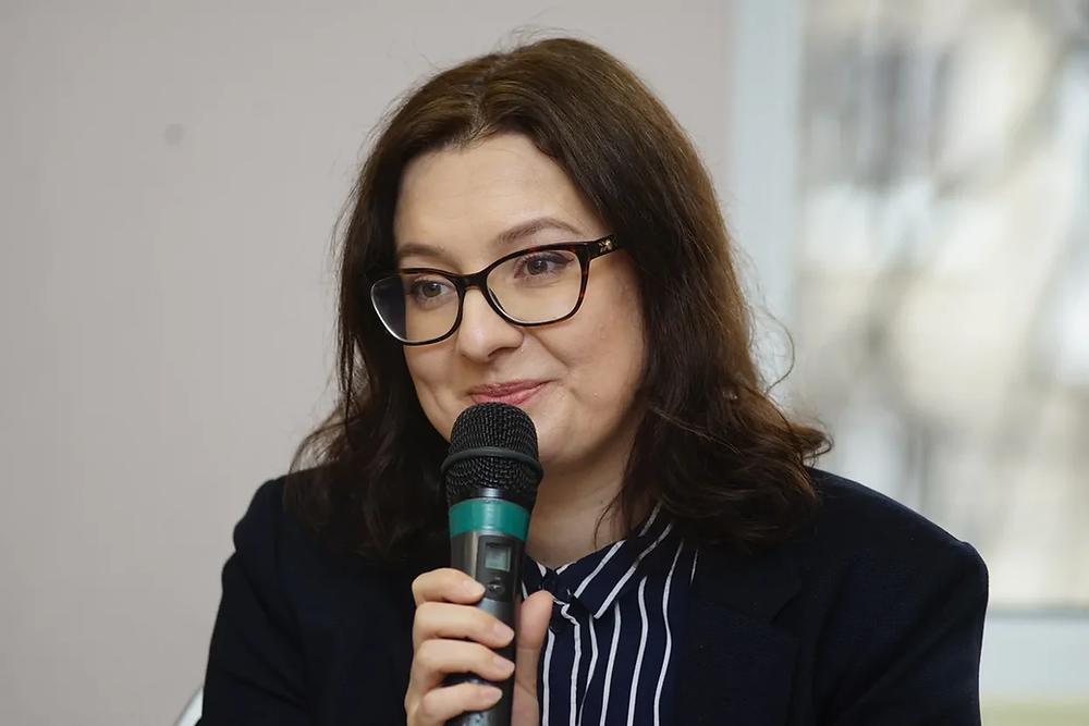 Анна Твердохлебова