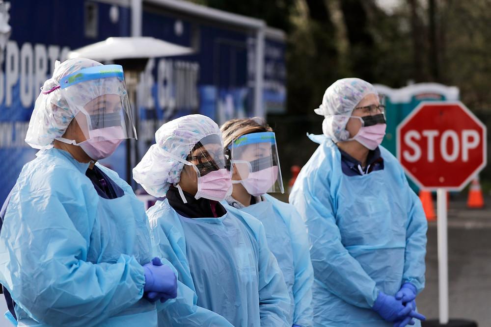 Санитарные врачи на страже здоровья населения