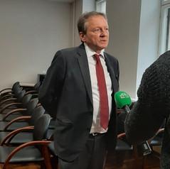 Борис Титов: надо не бороться с ресторанами, а ремонтировать жилой фонд