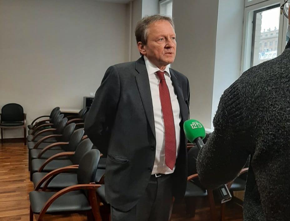 Борис Титов встретился с предпринимателями в Федеральном доме