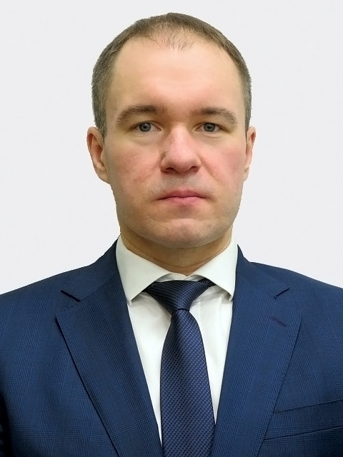 Александр Ситов, первый зампред КППИТ